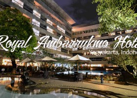 Royal Ambarrukmo Hotel | A Luxury Heritage Hotel