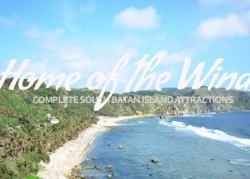 Batanes | South Batan Island Attractions