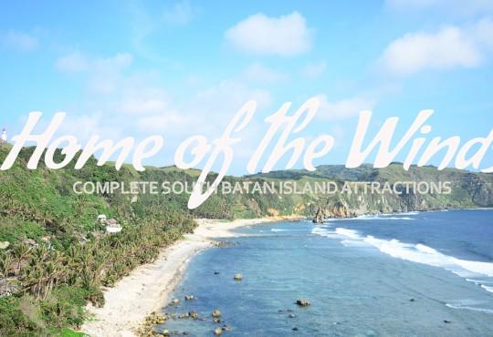 Batanes | South Batan Island Attractions
