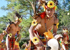 Panagbenga Festival | The Hands Behind the Blooms