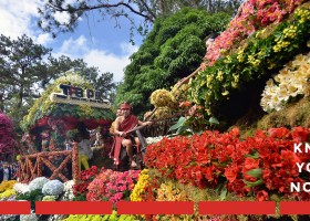 Panagbenga Festival | The Unknown Heroes Behind the Blooms