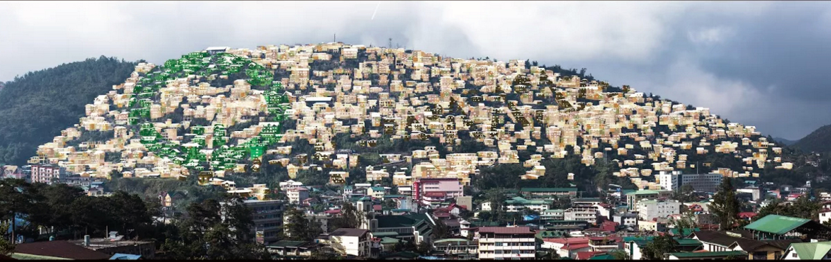 Project Puraw | Mitigating Baguio's Climate Change - Travel