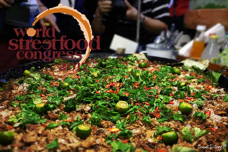 World Street Food Congress  Philippines