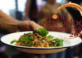 World Streetfood Congress 2017 | Philippine Food Safari