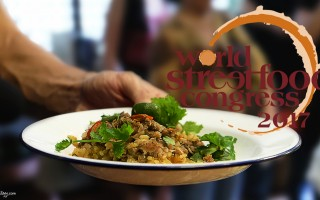 World Streetfood Congress 2017 | Philippine Food Safari