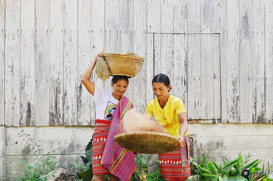 filipino mother