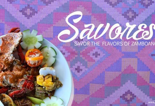Chavacano Cuisine | Zamboanga's Gastronomic Souvenir