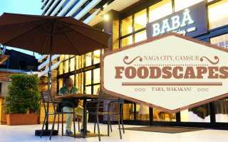 Places to Eat in Naga City, Camarines Sur