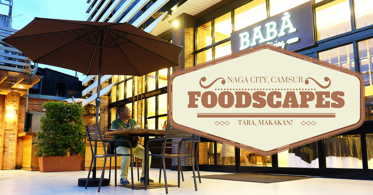 Places to Eat in Naga City, Camarines Sur - Travel Trilogy