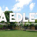 la edley