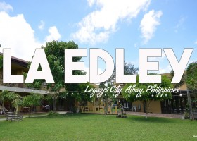 La Edley | Legazpi City Home Resort