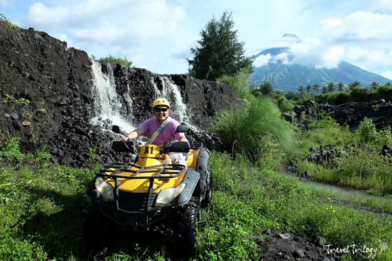 bicol adventure atv