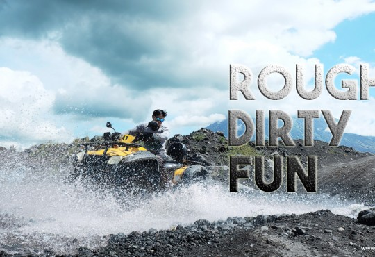 Mayon ATV Tours | Tips for Real Fun Adventure