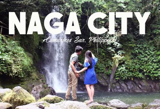 Naga City | Exploring Naga with Camsur Viaje & Tours