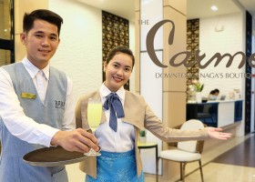 The Carmen Hotel | Naga City, Camarines Sur