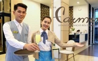 The Carmen Hotel | Naga City, Camarines Sur