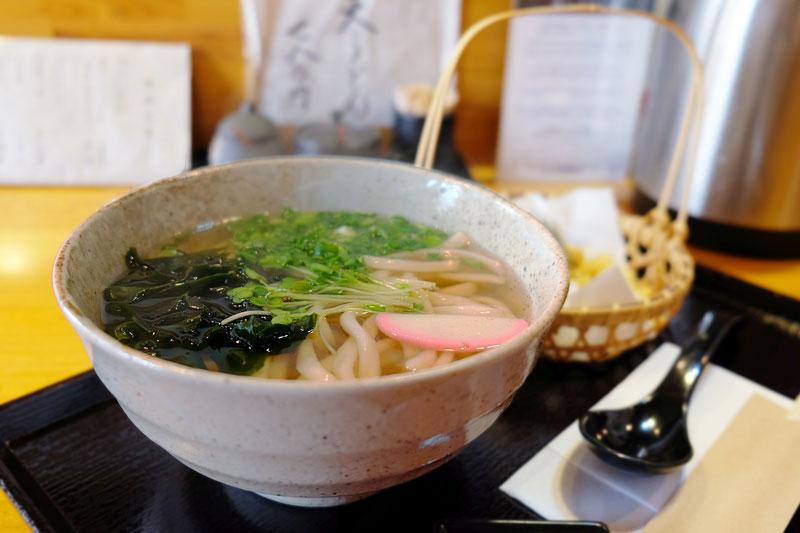 saifu udon