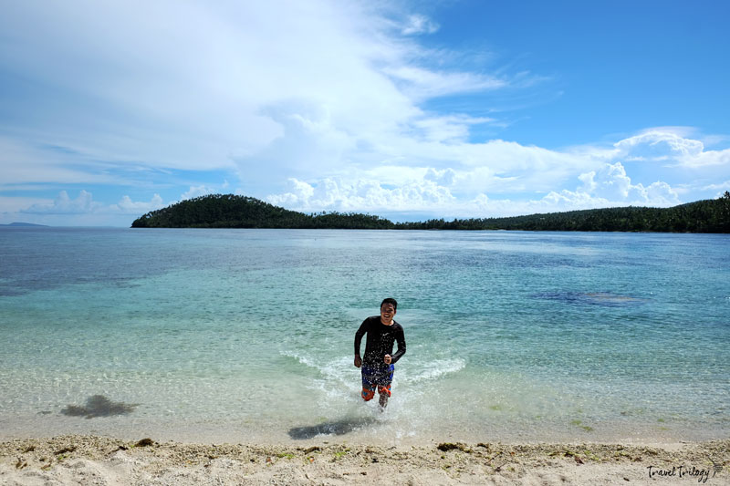 morongbongan island