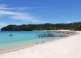 Matnog, Sorsogon | Beach Tale on Luzon's Tail