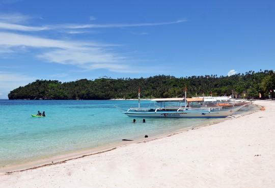 Matnog, Sorsogon | Beach Tale on Luzon's Tail