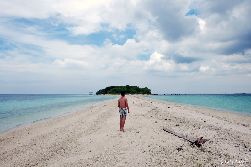 sta cruz island