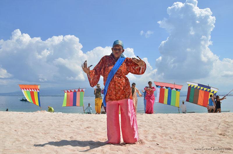 sama bangingi tribe