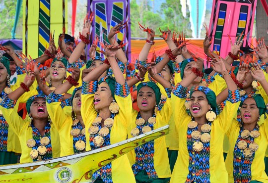 Agal-Agal Festival 2017 | Kamahardikaan sin Tawi-Tawi