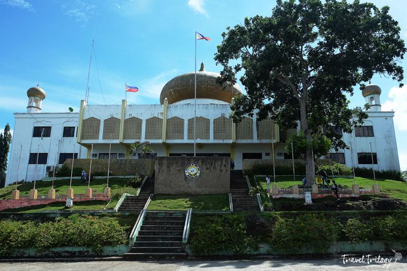 bongao provincial capitol