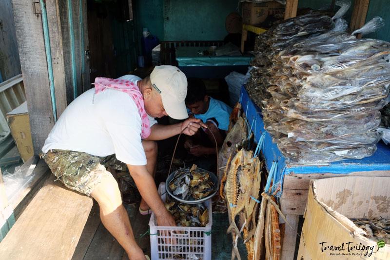 chinese pier bongao