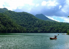 Bulusan, Sorsogon | More Than Just a Volcano