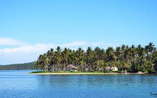 Santa Magdalena | Sorsogon's Hidden Beach Overload
