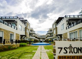 7 Stones Boracay Suites | Of Island Ritz & Holiday Glitz