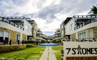 7 Stones Boracay Suites | Of Island Ritz & Holiday Glitz