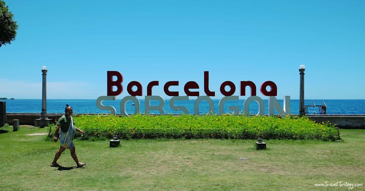 barcelona sorsogon