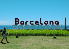 Barcelona Sorsogon | One-Stop, Quick-Hop Wonder