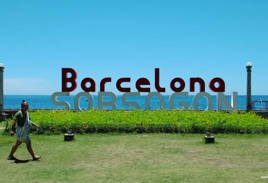 Barcelona Sorsogon | One-Stop, Quick-Hop Wonder