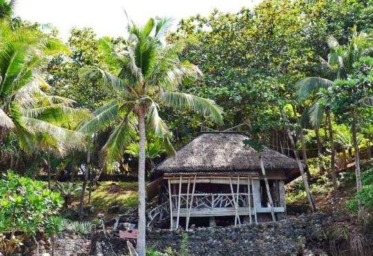 Nature's Eye Resort | Guimaras Island