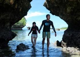 Paguriran Island | Bacon, Sorsogon