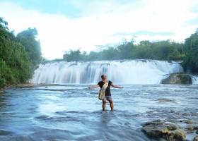 Lulugayan Falls | Chasing Waterfalls in Calbiga, Samar