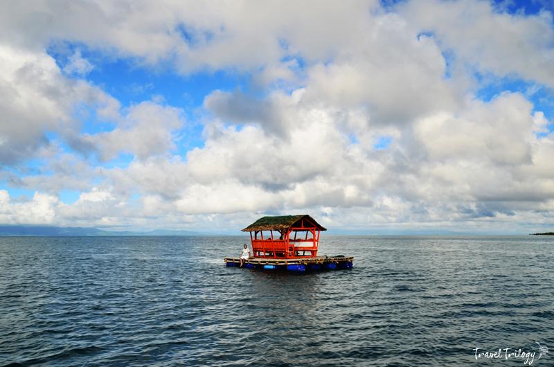 alabat island
