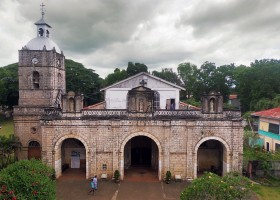 Jimenez | Misamis Occidental's Heritage Grace