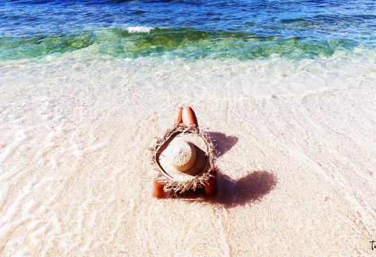 Baobawon Beach | Plaridel, Misamis Occidental