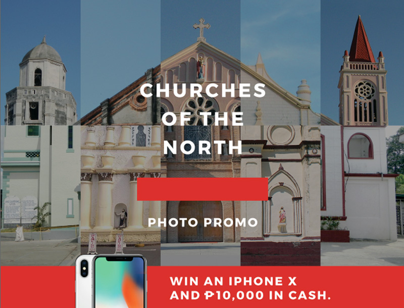 churches of the north photo contest