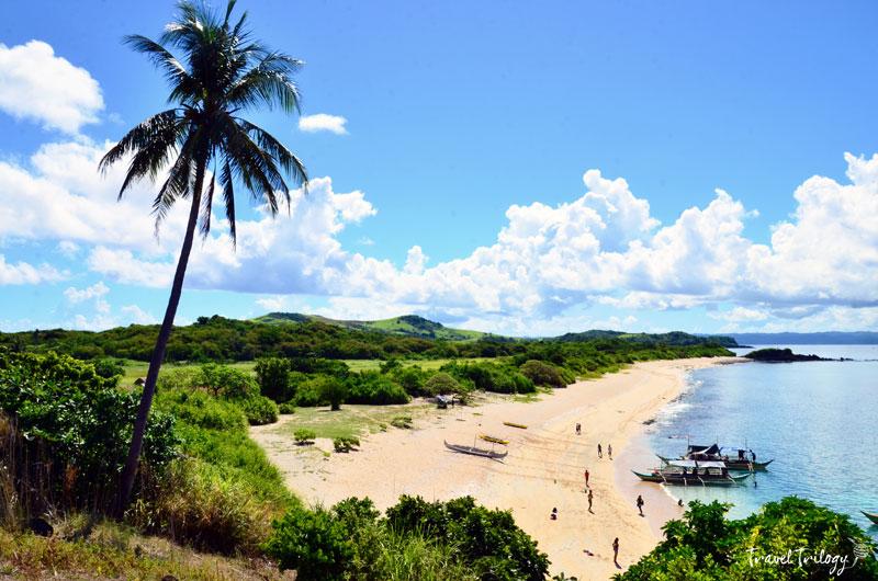 palumbanes island