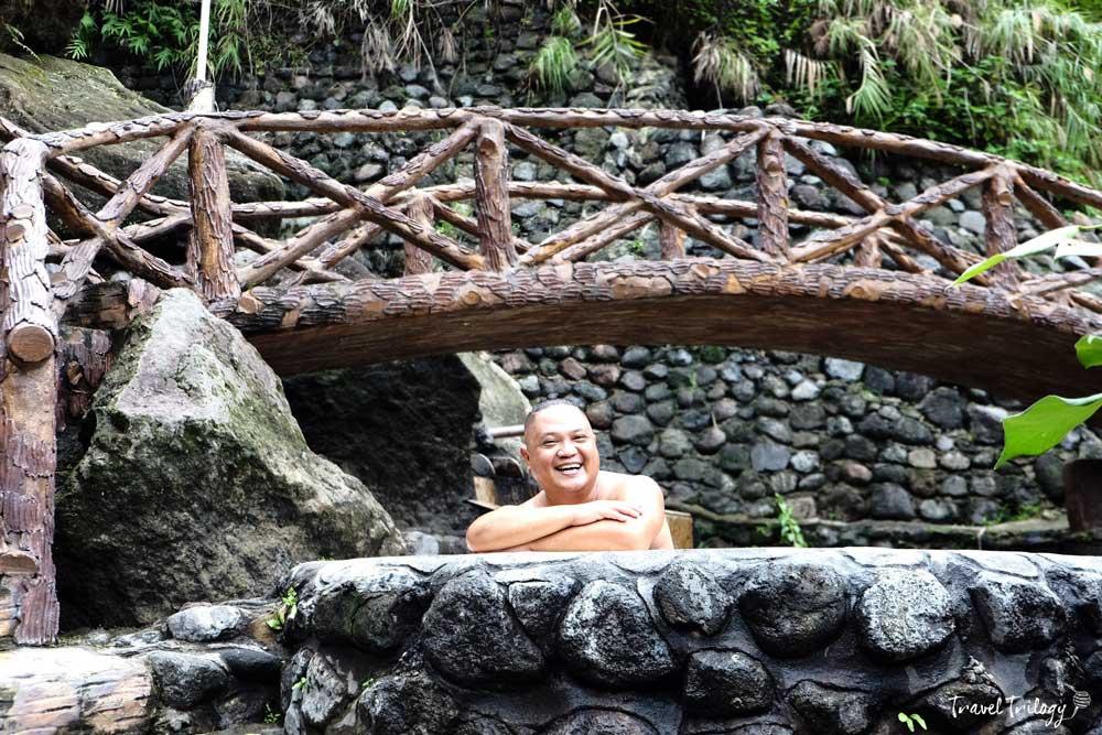 puning hot spring
