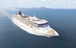 Star Cruises Superstar Virgo | Cruising Asia Beautifully Different