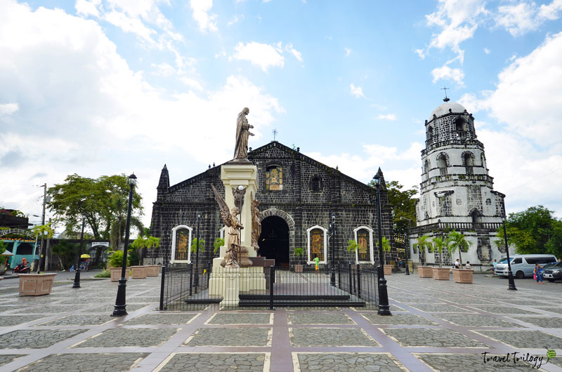 tabaco city church