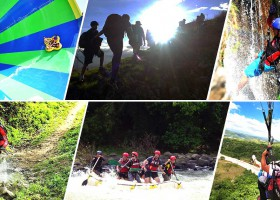 Cagayan de Oro City | Best of Weekend Adventures