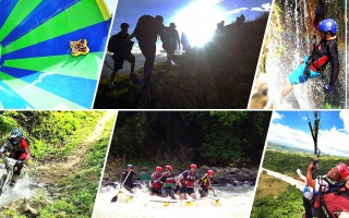 Cagayan de Oro City | Best of Weekend Adventures