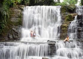 Merloquet Falls | Sibulao, Zamboanga City